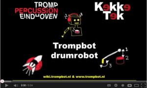 Trompbot fimpje